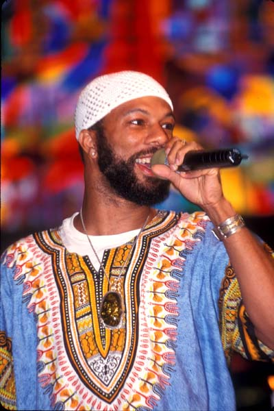 common sense rapper. Common is one of hip hop#39;s